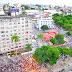 Paraíba único estado que os protestos não ocorreram confrontos com a PM