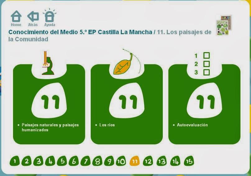 http://www.primaria.librosvivos.net/11__Los_paisajes_de_la_Comunidad_7.html