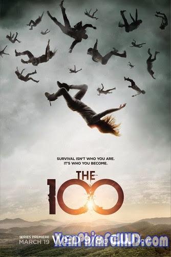 100 - The 100 Season 1