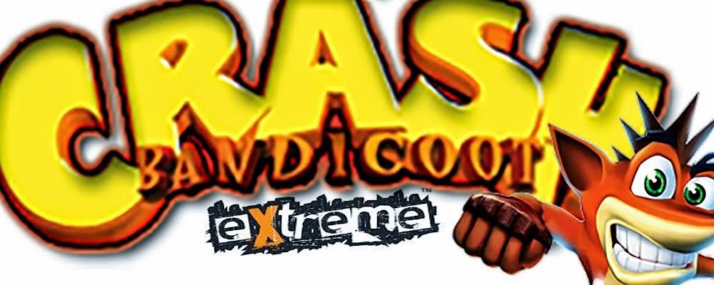 Crash Bandicoot Extreme