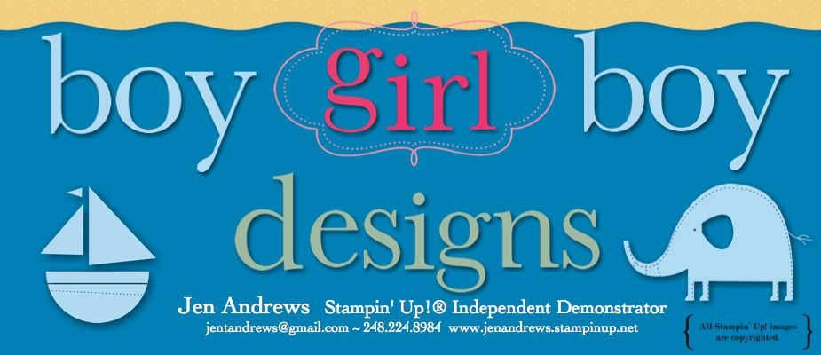 Boy Girl Boy Designs
