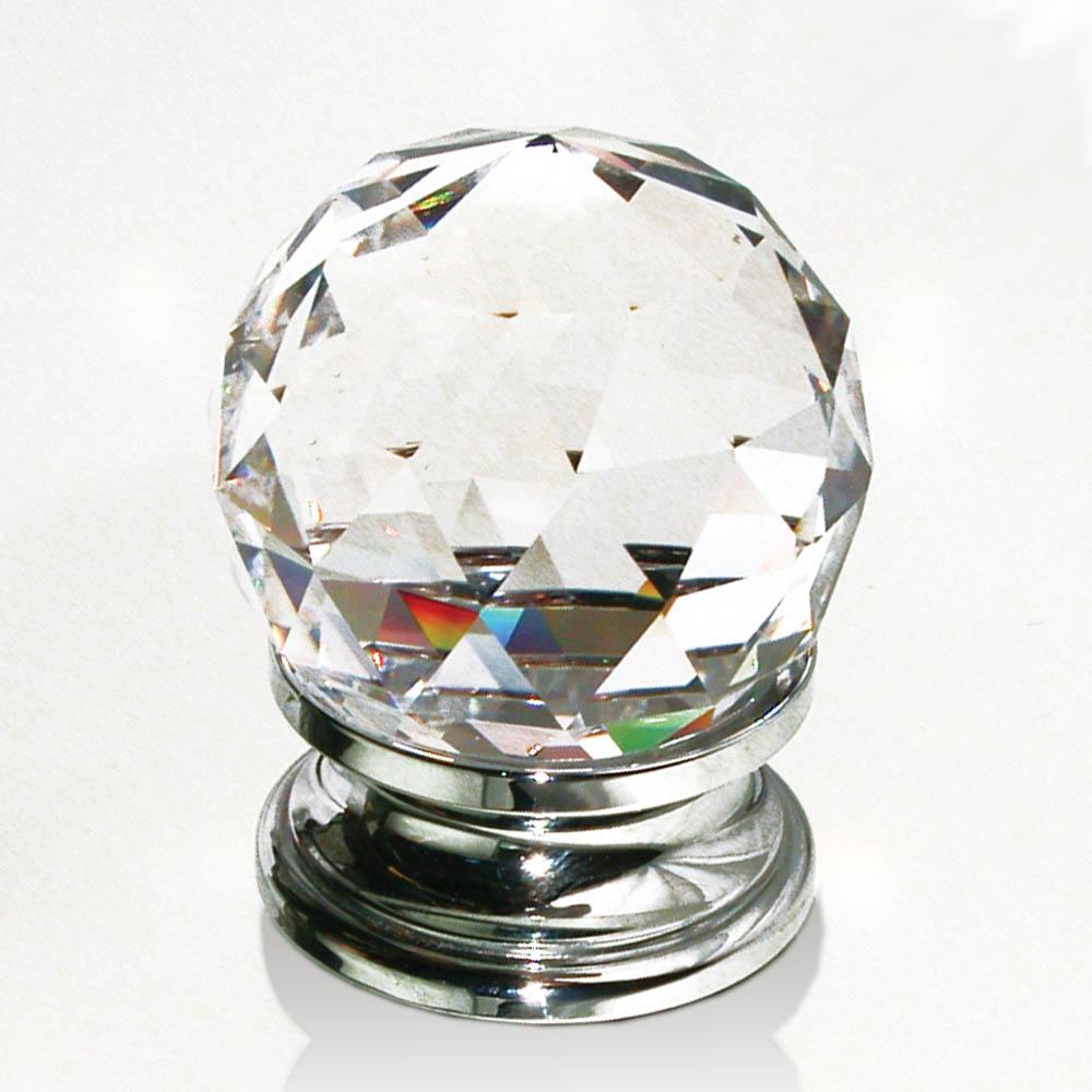 M belkn pfe aus glas und kristall for Kuchenwande aus glas