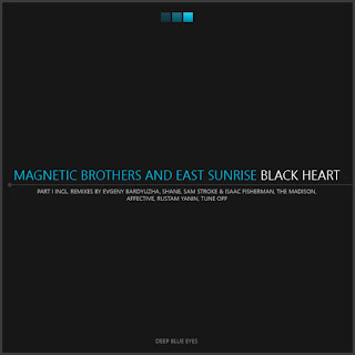 Magnetic Brothers and East Sunrise - Black Heart