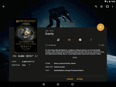 Download Plex for Android Apk Premium Unlocked