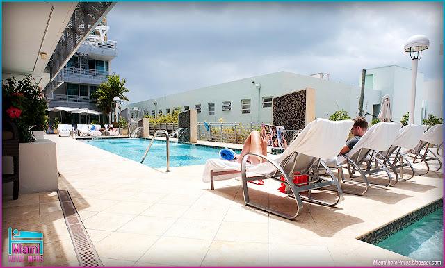 Crowne Plaza South Beach Z Ocean Hotel