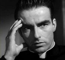 """Padre Logan, """" Confieso que he pecado """""""