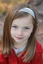Zoe at 6