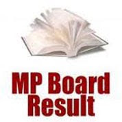 MP Board 10th Result 2013