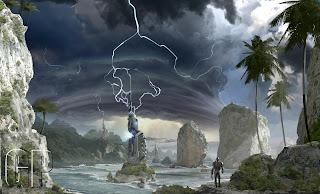 halo 4 champions bundle dlc concept art 3 Halo 4: Champions Bundle DLC (360)   Screenshots, Concept Art, & Trailer