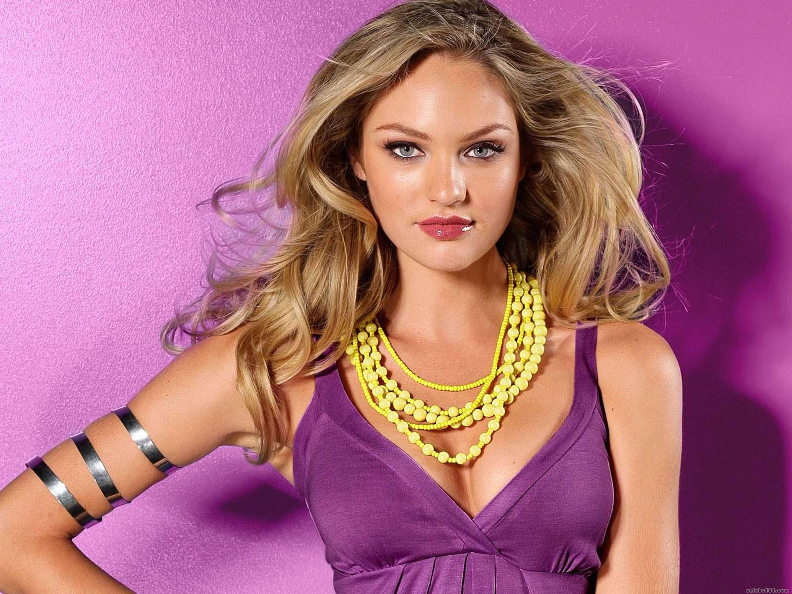 My Toroool Hd Wallpaper Of Candice Swanepoel