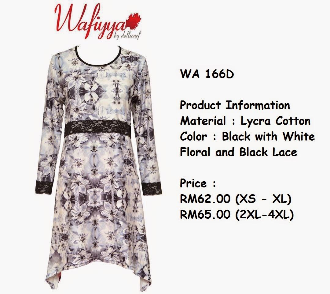 T-Shirt-Muslimah-Wafiyya-WA166D