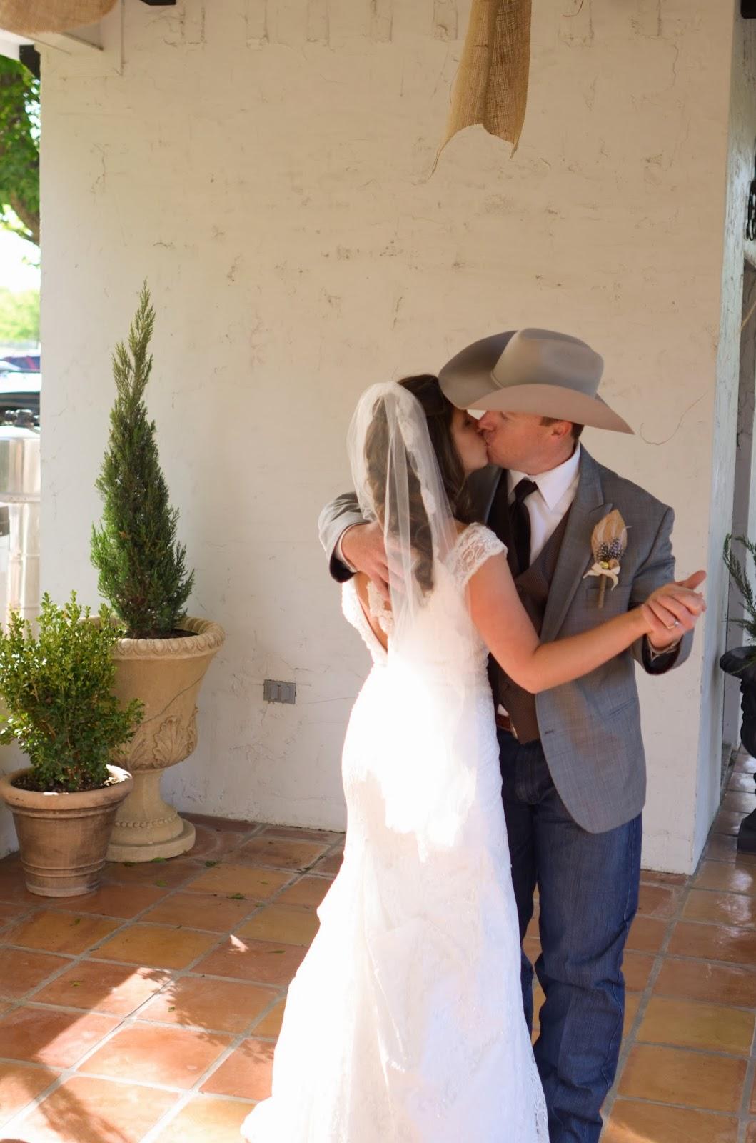Amie yancey wedding