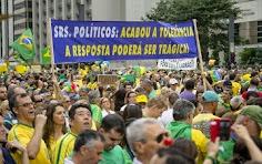 A marcha da restauração conservadora e as alternativas ao governo Dilma