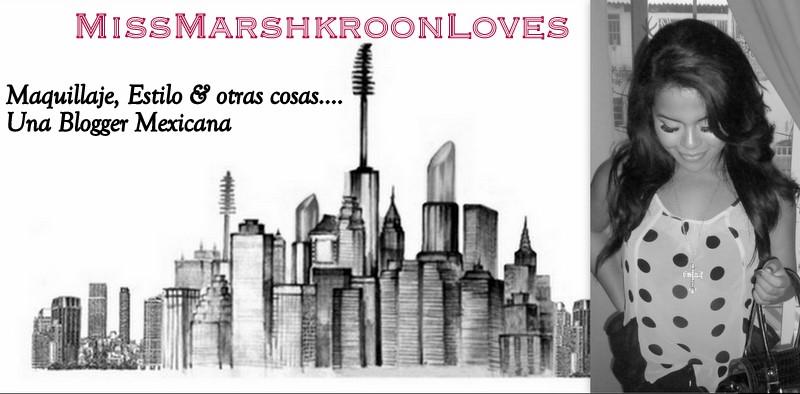 MissMarshkroonLoves