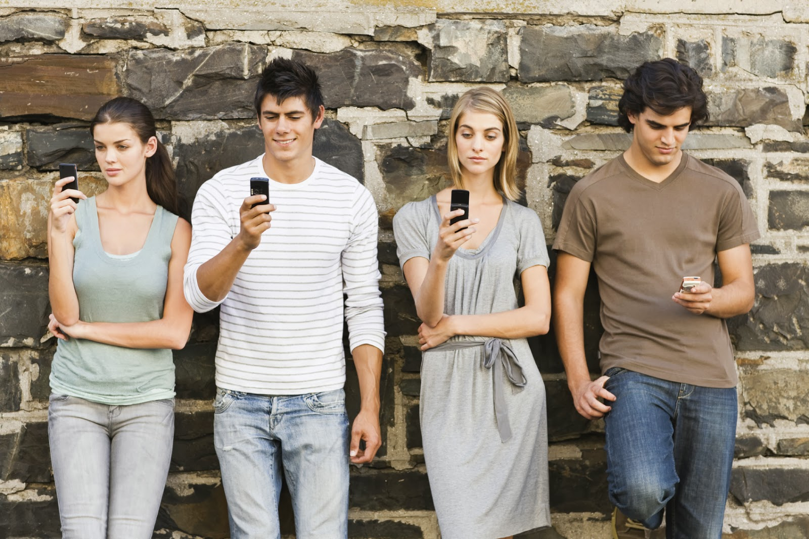 The Rise of the Millennials [INFOGRAPHIC] stats