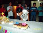 Aniversário do Marcelo - 40 anos de Vida, 33 anos de PJ
