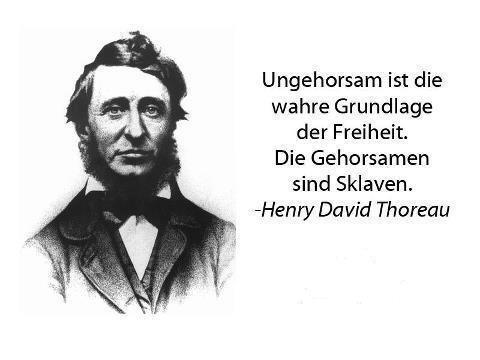 Nery David Thoreau