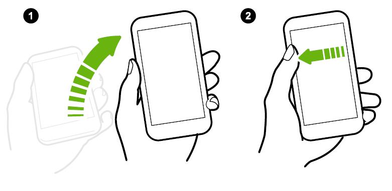 Trucchi per HTC One M9