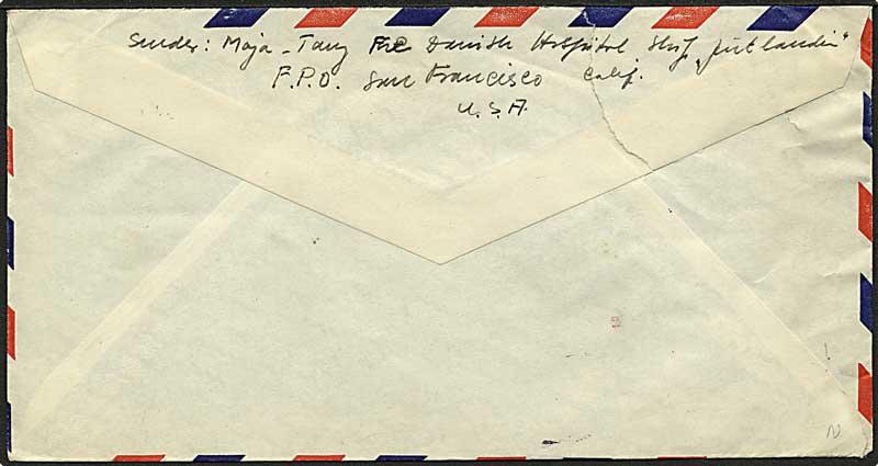 send et brev