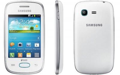 Samsung Galaxy Pocket Neo Sudah Beredar di Pasaran