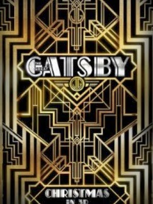 ĐẠI GIA GATSBY - THE GREAT GATSBY 2013