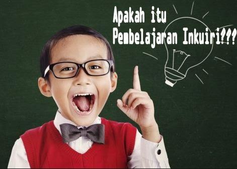Pengertian Strategi Pembelajaran Inkuiri (SPI)