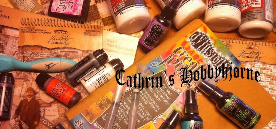 Cathrin`s Hobbyhjørne