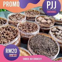 PJJCLASS CHOCO JAR