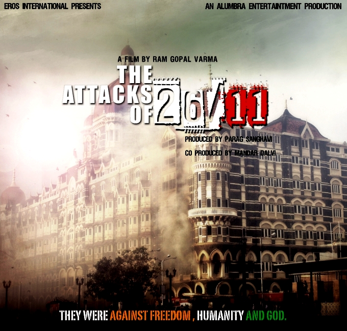 Watch The Attacks of 26/11 (2013) Hindi Movie Online