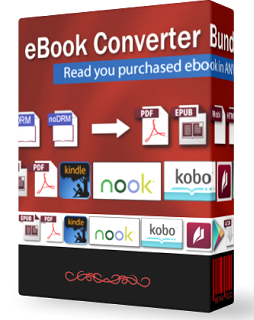 Download eBook Converter Bundle 2.4.1209.34 Including PatchRCG