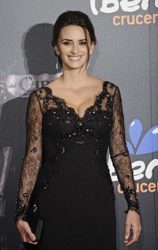 Penelope Cruz Hair, Long Hairstyle 2011, Hairstyle 2011, New Long Hairstyle 2011, Celebrity Long Hairstyles 2254
