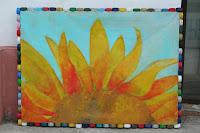 Lucrare Floarea soarelui
