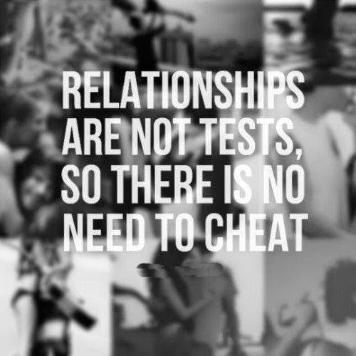 Cheating not in relationship quotes about a 80 Cheating