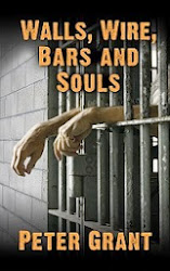 A Memoir of Prison Chaplaincy