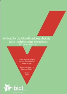 Atribuição de identificadores digitais para publicações científicas: DOI para o SEER/OJS.