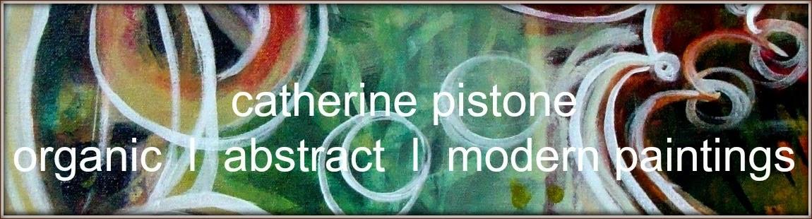 catherine pistone