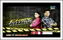 (11th-Nov-12) Crime Patrol Season 4 - Today No Telecast, Due to The Telecast Of Movie