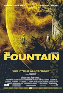 Watch The Fountain (2006) movie free online