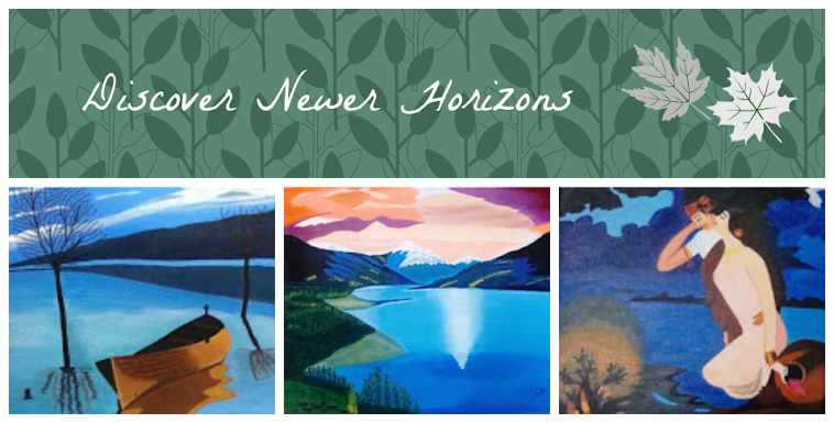 Discover Newer Horizons