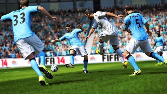 FIFA 2014 PC Game Download