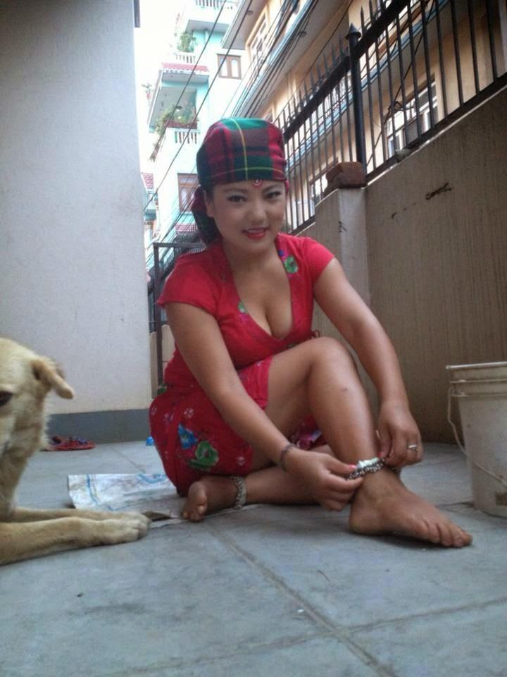Jyoti magar |nepali singer and model