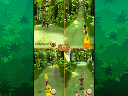 Download Game Tarzan Unleashed for PC Terbaru