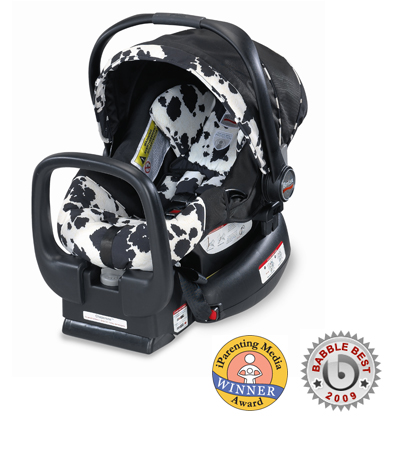 Britax Car Seat Release Dates