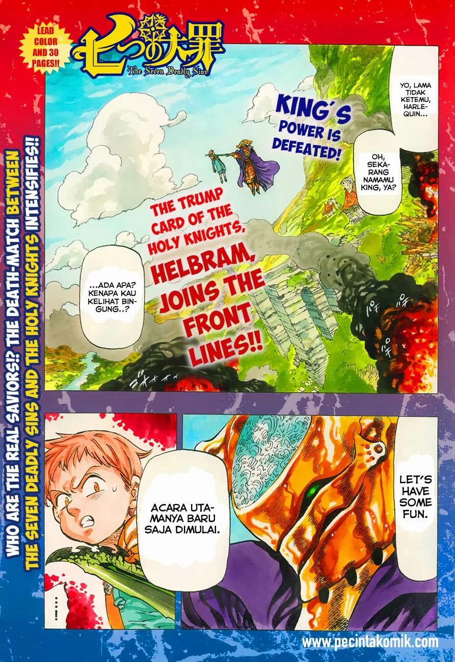 Komik nanatsu no taizai 045 - violent carnival 46 Indonesia nanatsu no taizai 045 - violent carnival Terbaru 2 Baca Manga Komik Indonesia