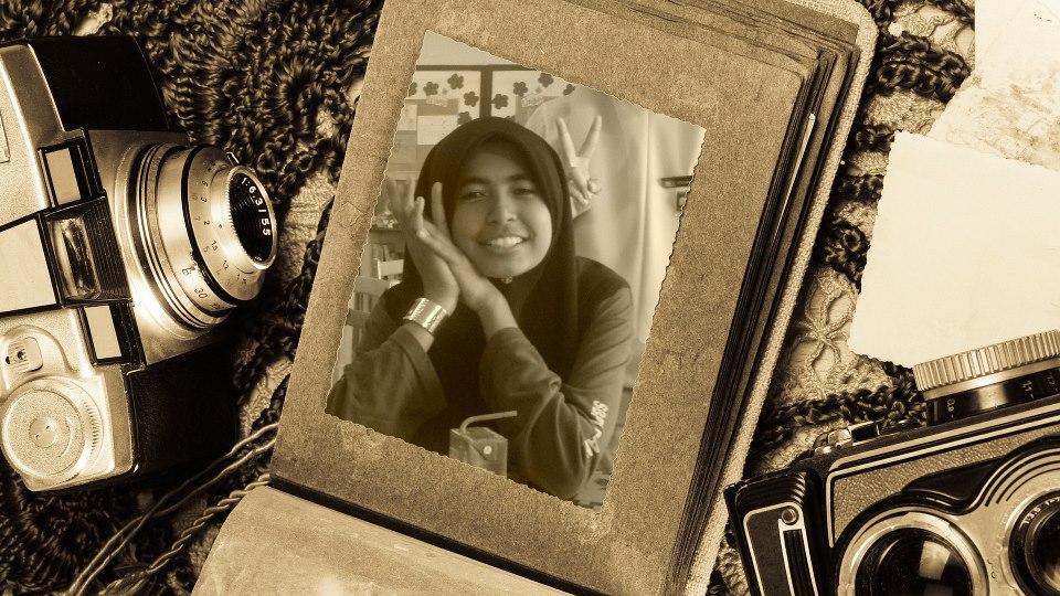 FARAH SUHADA Mp ;)