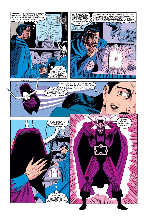 Captain America (1968) Issue #405 #354 - English 9