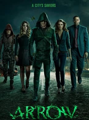 Arrow Temporada 3 Capitulo 17 Latino