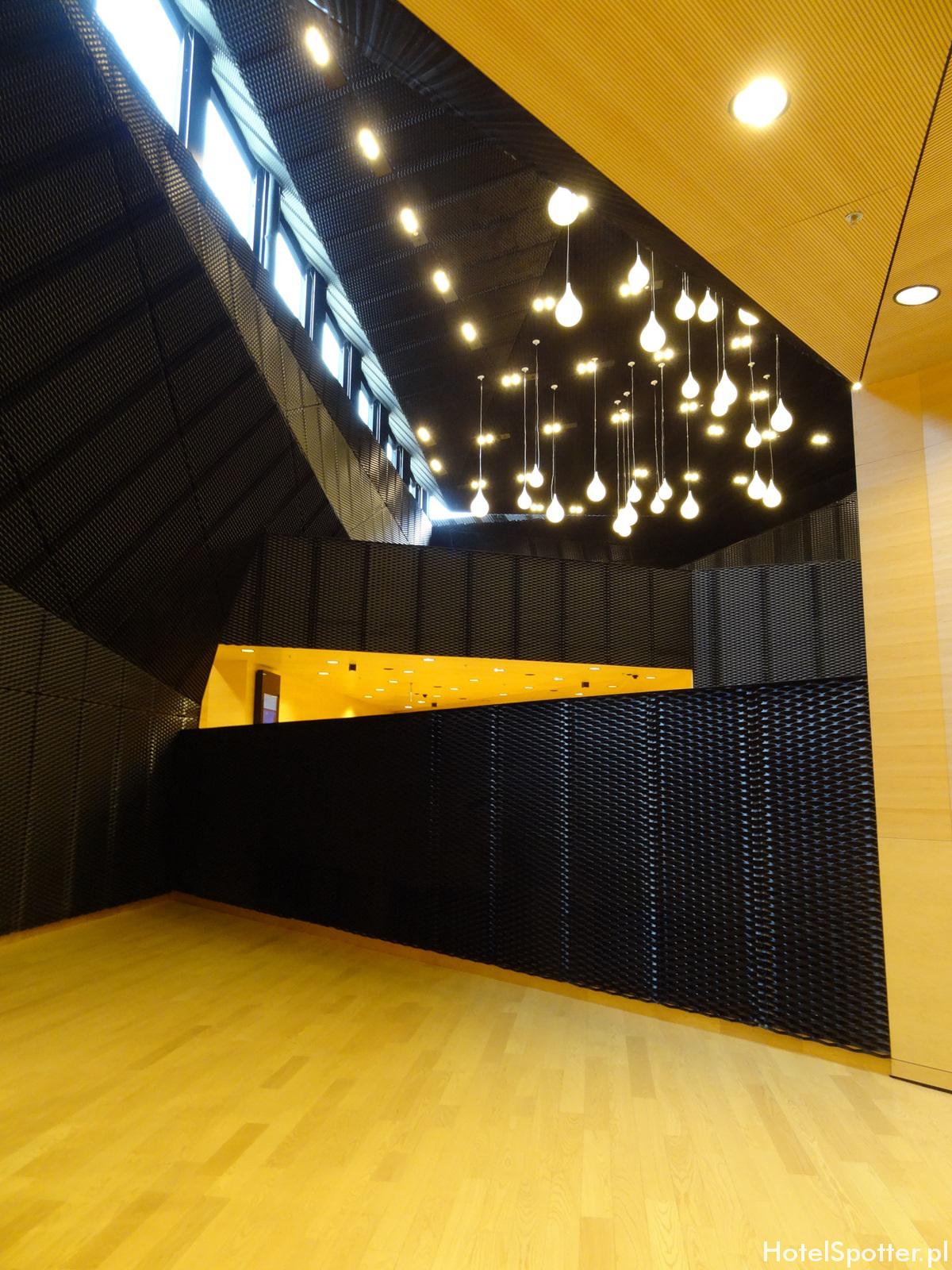 MCK Katowice ICC