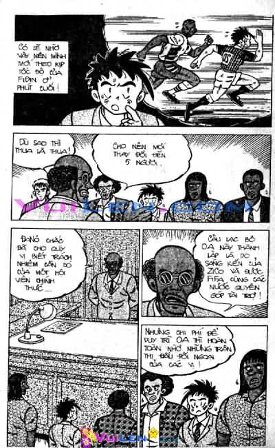 Jindodinho - Đường Dẫn Đến Khung Thành III  Tập 50 page 93 Congtruyen24h