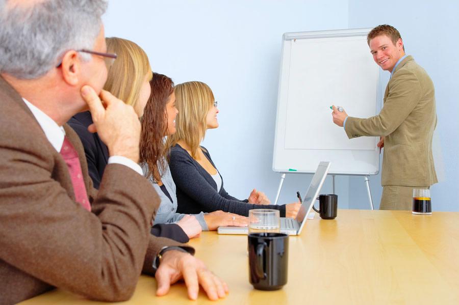 Tips Percaya Diri Dalam Menjalankan Bisnis